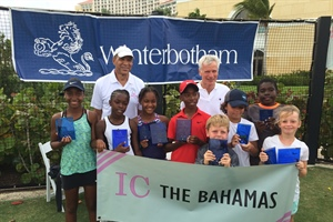 Winterbotham IC Junior Series
