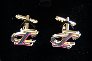 Cufflinks for Christmas!
