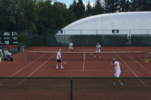 IC Tennis / Golf Challenge (GB, France, Belgium and Italy)