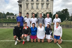 IC of GB v Fitzwilliam LTC